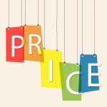 価格変更のお知らせ